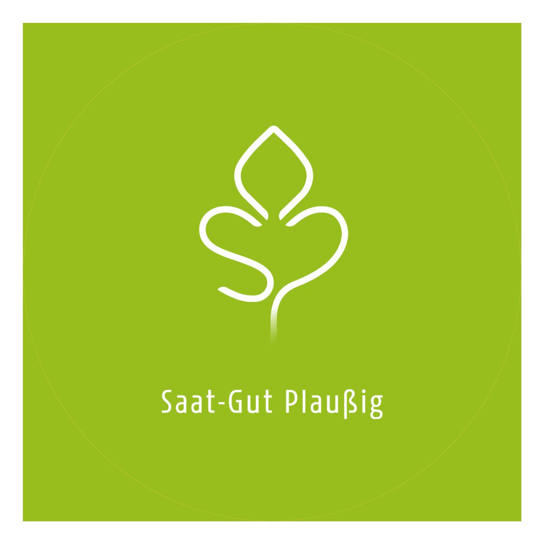 Logo Saat-Gut Plaussig